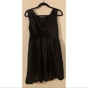 Black Maggy London dress